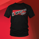 """The Voice of Germany - """"I Want You"""" Shirt"""