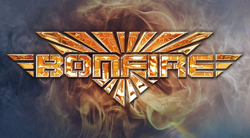 Bonfire Artist Header